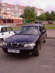 Машина для семьи,  Жодино