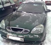 Продам автомобиль Дэу Нубира